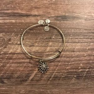 Lotus flower Alex and ani